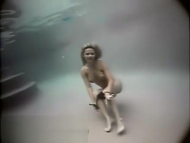 Ashlynn Groped by pervert in Pool Juliette rose frette nude