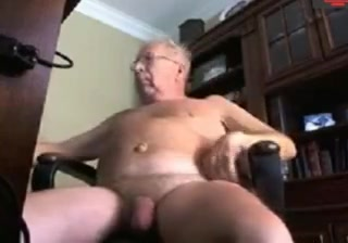 grandpa cock show black pussy craves white dick