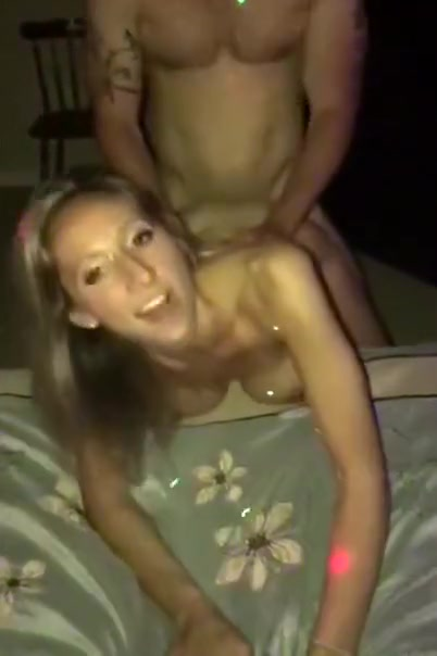 Natalia Aleksei And Johnny Jackhammer Rave Fuck Fun