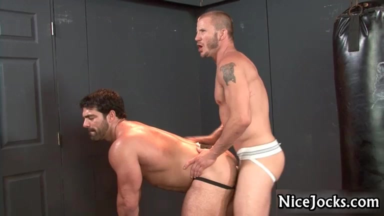 These hot jocks love to suck part1 tits porn first dildo