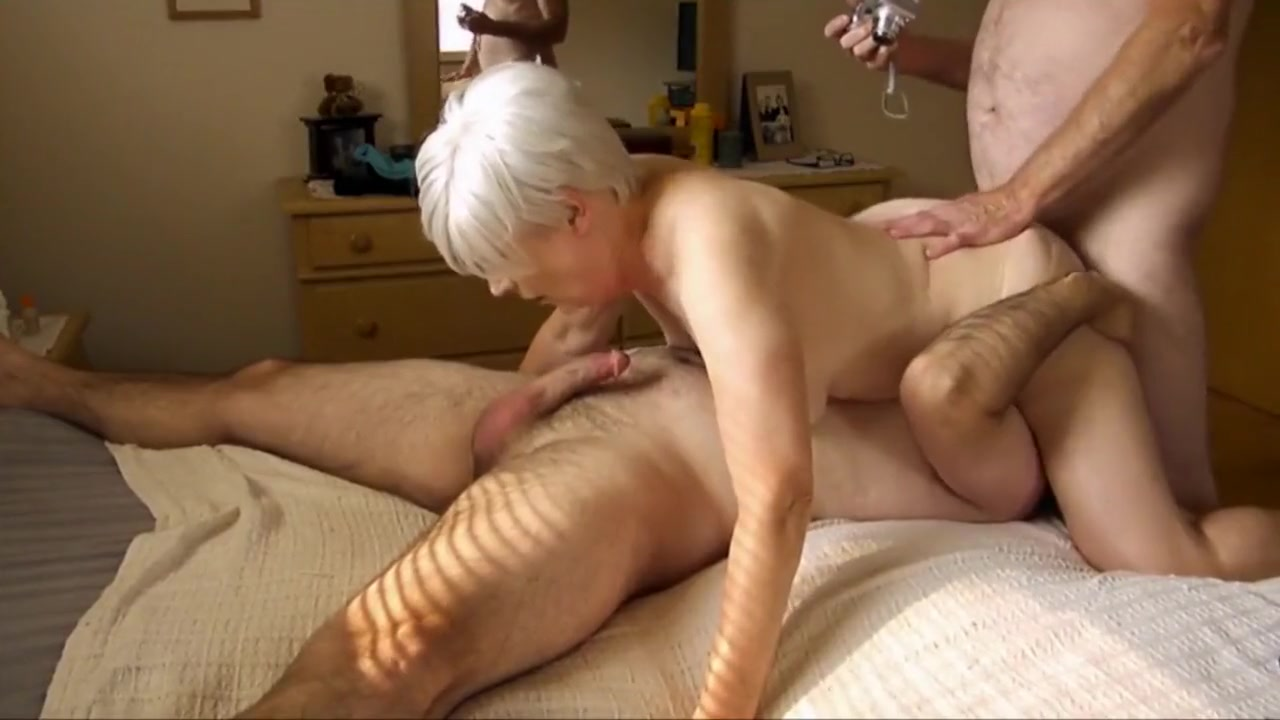 Real Amateur Homemade Mature