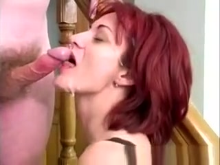 Thrilling Mature Housewife Lisa what to talk about after sex