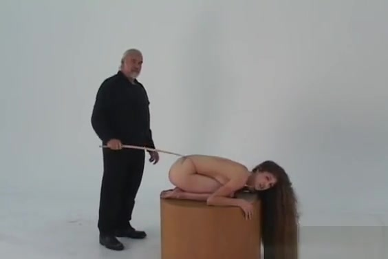 Obedient Teen In Fine Scenes Of Extraordinary Thraldom Old granny milf