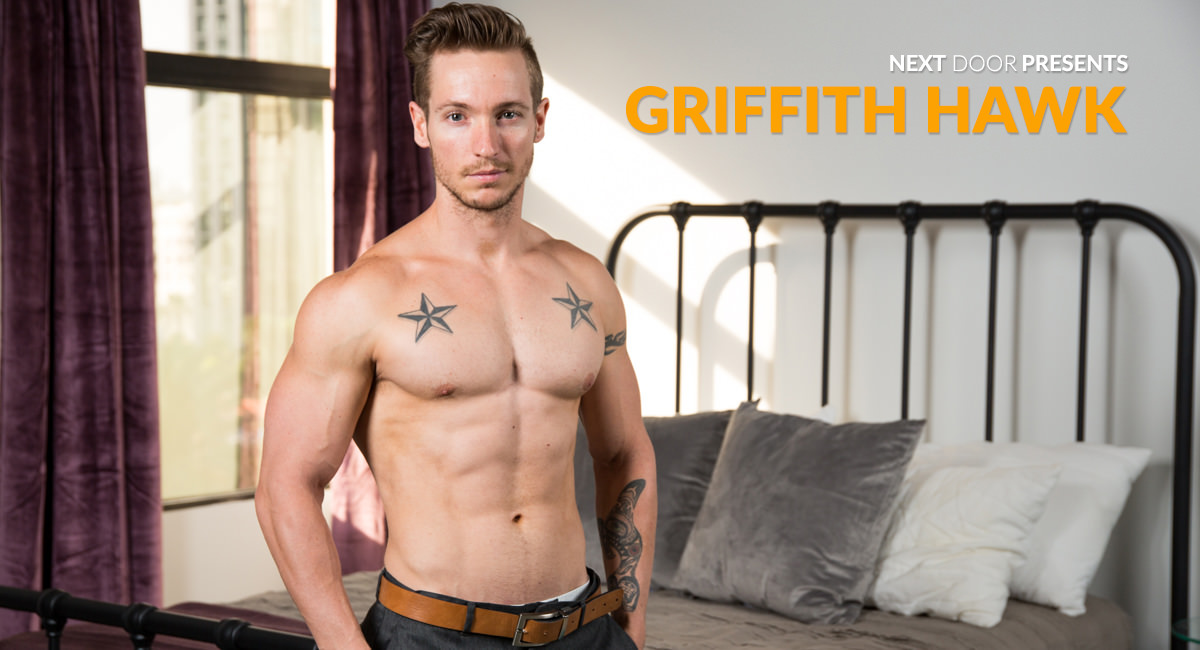 Griffith Hawk in Griffith Hawk - NextdoorStudios How to dance sexy for husband