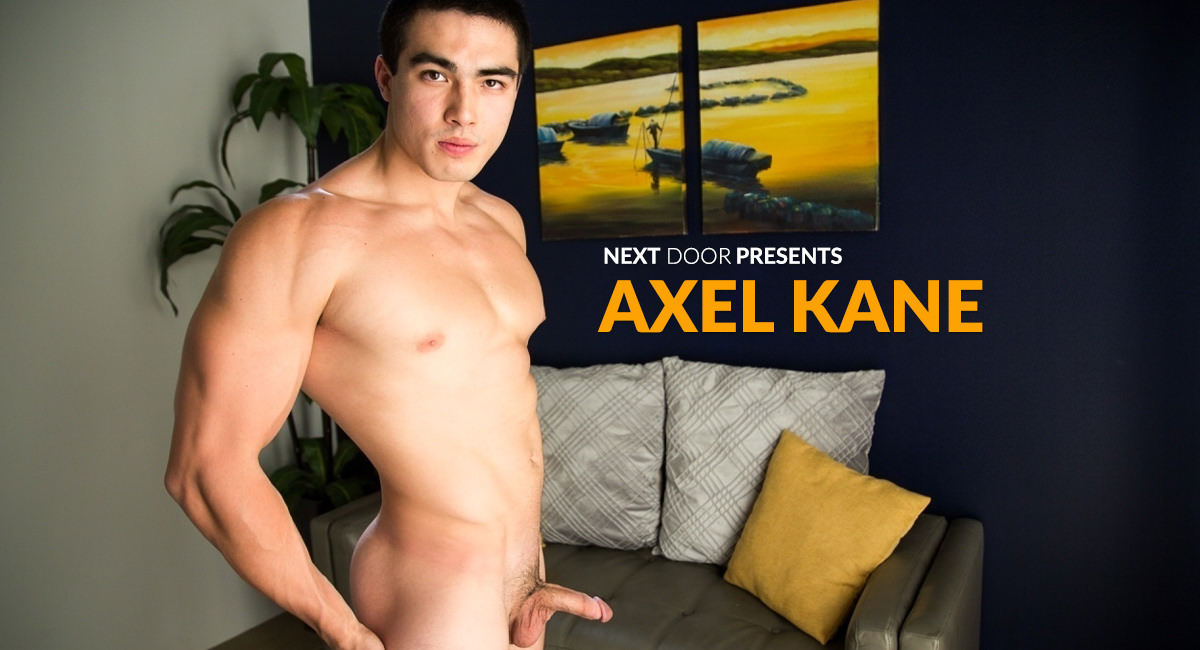 Axel Kane in Axel Kane - NextdoorStudios ballot measure same sex marriage california