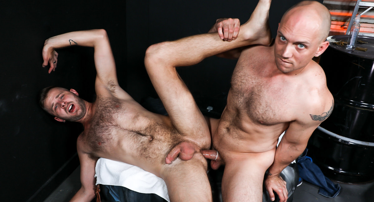 John Magnum & Chandler Scott in Yes Sir I Want That Big Cock - PrideStudios Female masturbating to orgasm