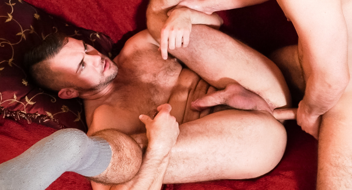 Michael Delray & Blaze Austin in Apology By Blow Job - IconMale Www pof delete account aspx