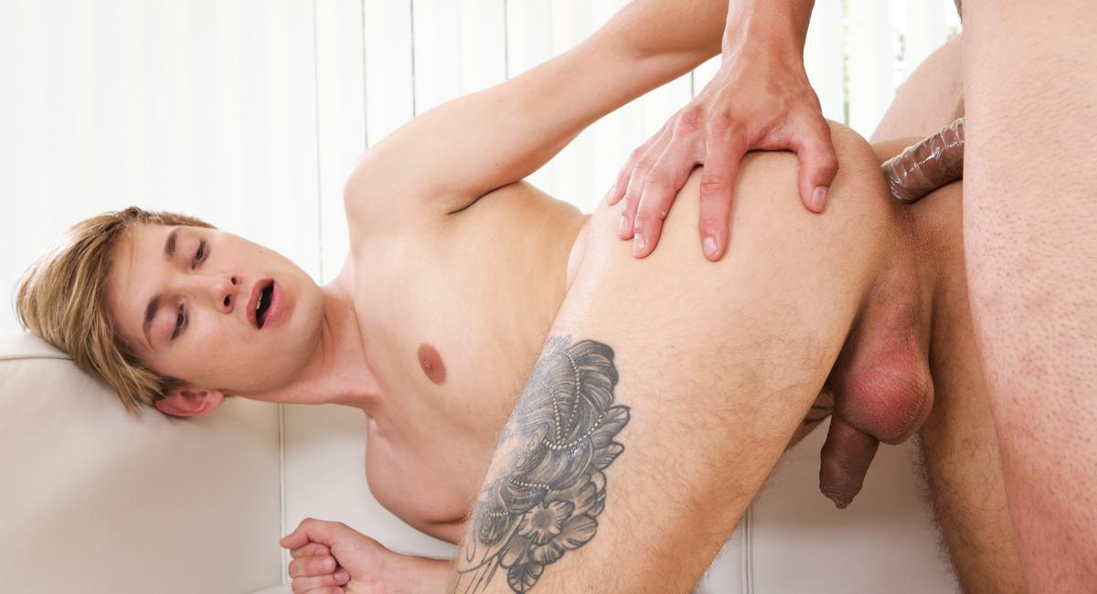 Nico Lacosty & Yuri Adamov in My Boyfriend is Gay #12, Scene #03 - MaleReality Balls deep orgasm