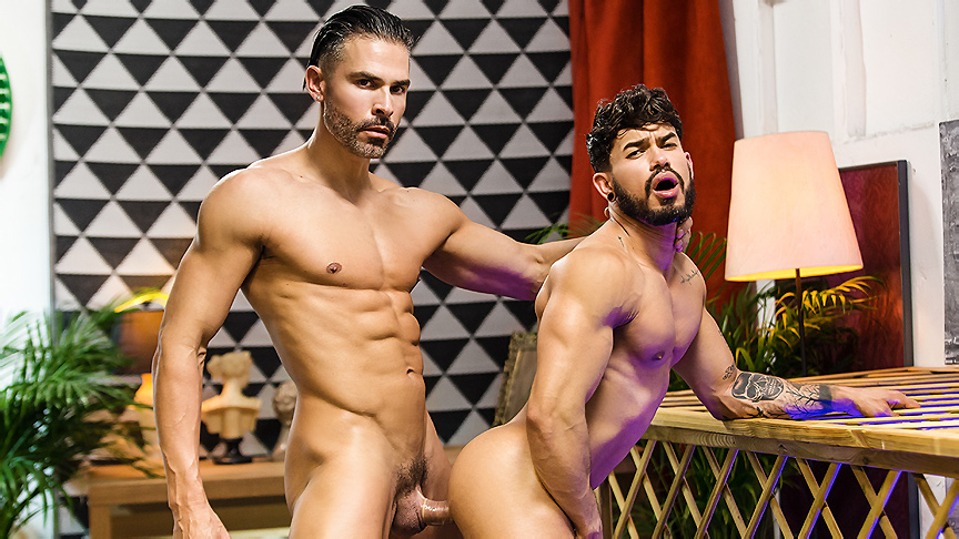 D.O. & Pietro Duarte in Telenovela Part 1 - MenNetwork What age is best to get married