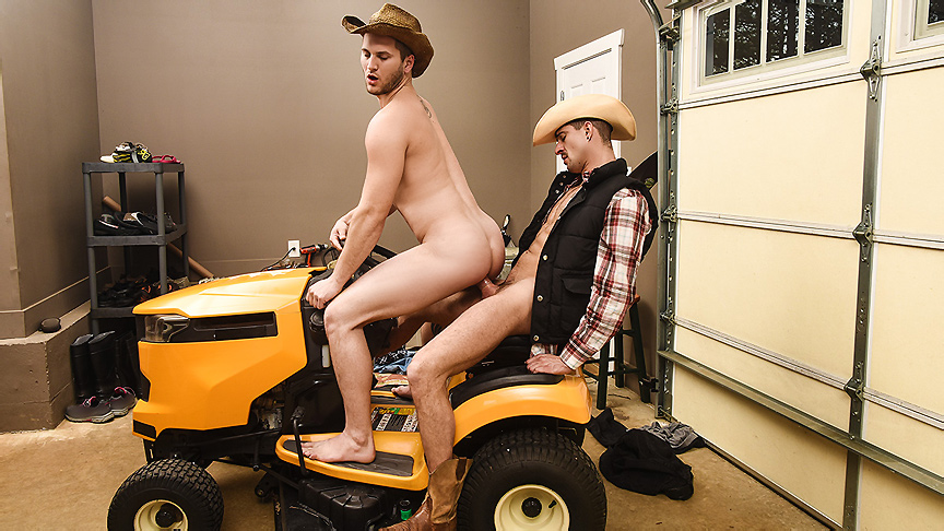 Allen Lucas & Sean Maygers in The Ranch Hand Part 1 - MenNetwork Colombia amateur sex latinas tube8