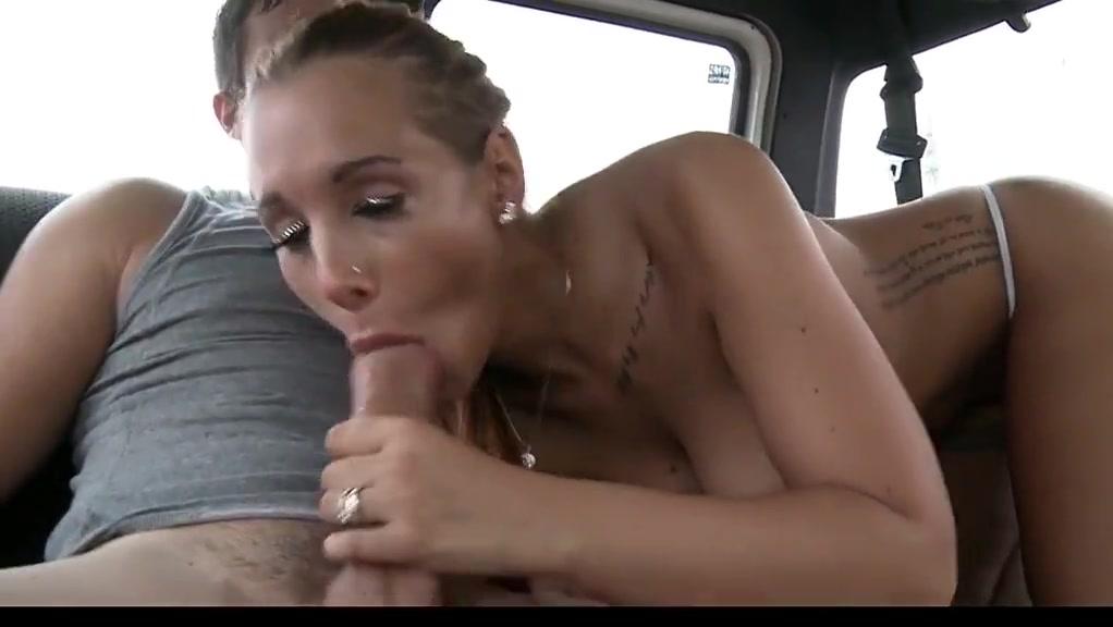 FuckinVan - Kyra Hot - Part 1 free hot boob babes