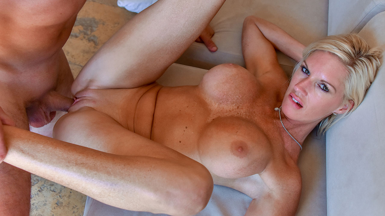The Cavalry Arrives - FTVMILFs Mature lesbian porn clips