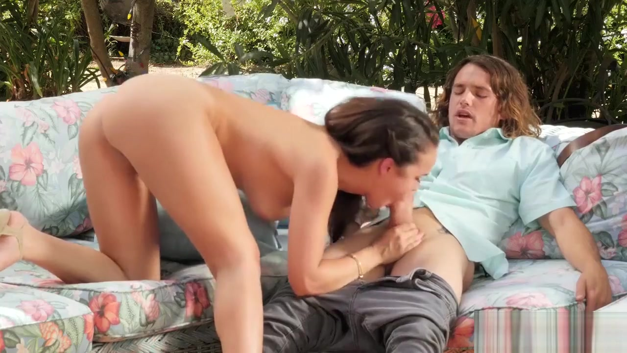 Twistys - The Getaway Part 2 - Dillion Harper videos of people in pirate costumes having sex
