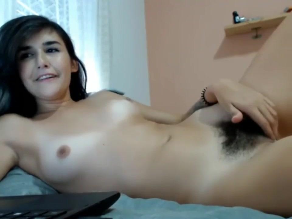 CAM NIKKI II IN SHOW Great nice tits