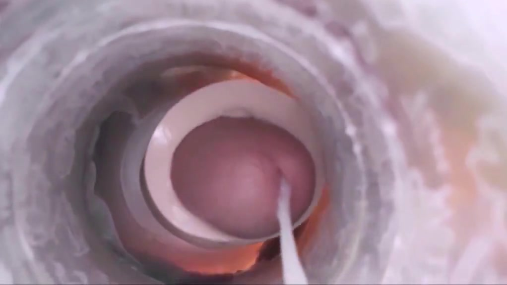 Inside cumshot 003, Shots fired! Bubble butts fuck guy