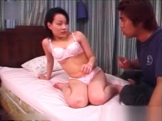 Cute Aroused Asian Slut Yuria Ogawa Fucking big ass pic
