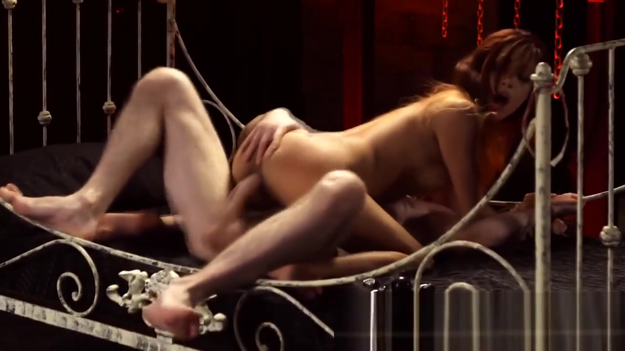 Hot Redhead Beauty Gets To Ride A Nice Long Schlong Create ask fm