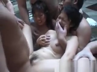 Asian Babe Is A Hot Chick Getting Felt Best Cumshot Toys porn clip
