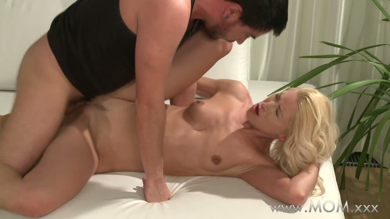 MAMA Golden-Haired mother Id like to fuck enjoys a worthy fucking