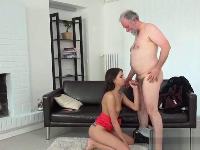 Desperate Teen Selena Mur Blows Rich Old Guy Mature horny mothers and young guys