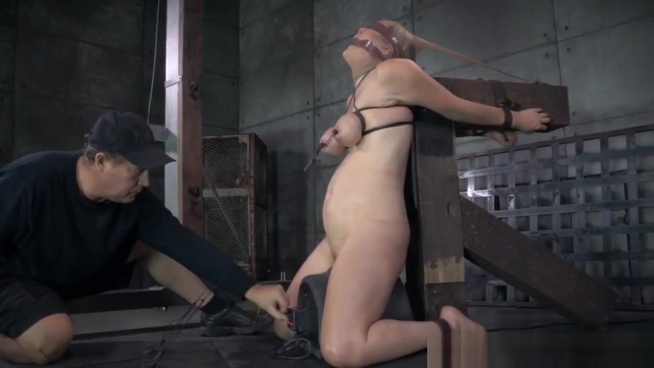 Bound Roughsex Sub Tied Up While Riding Toy straight men gay fantasies