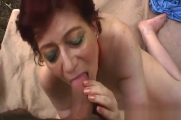 Cock Starved Grandma Indulges In Youngin My casual hookup review