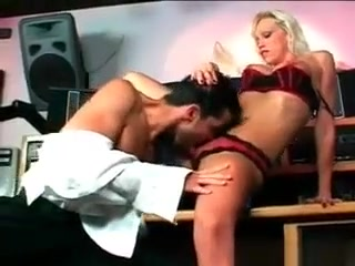 Blonde Milf Getting Hardly Fucked In Her Jonah falcon s penis