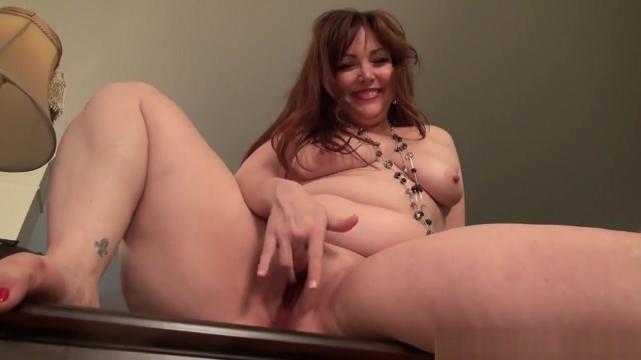 You Shall Not Covet Your Neighbors Milf Part 35 40+ yo wife nude and spread