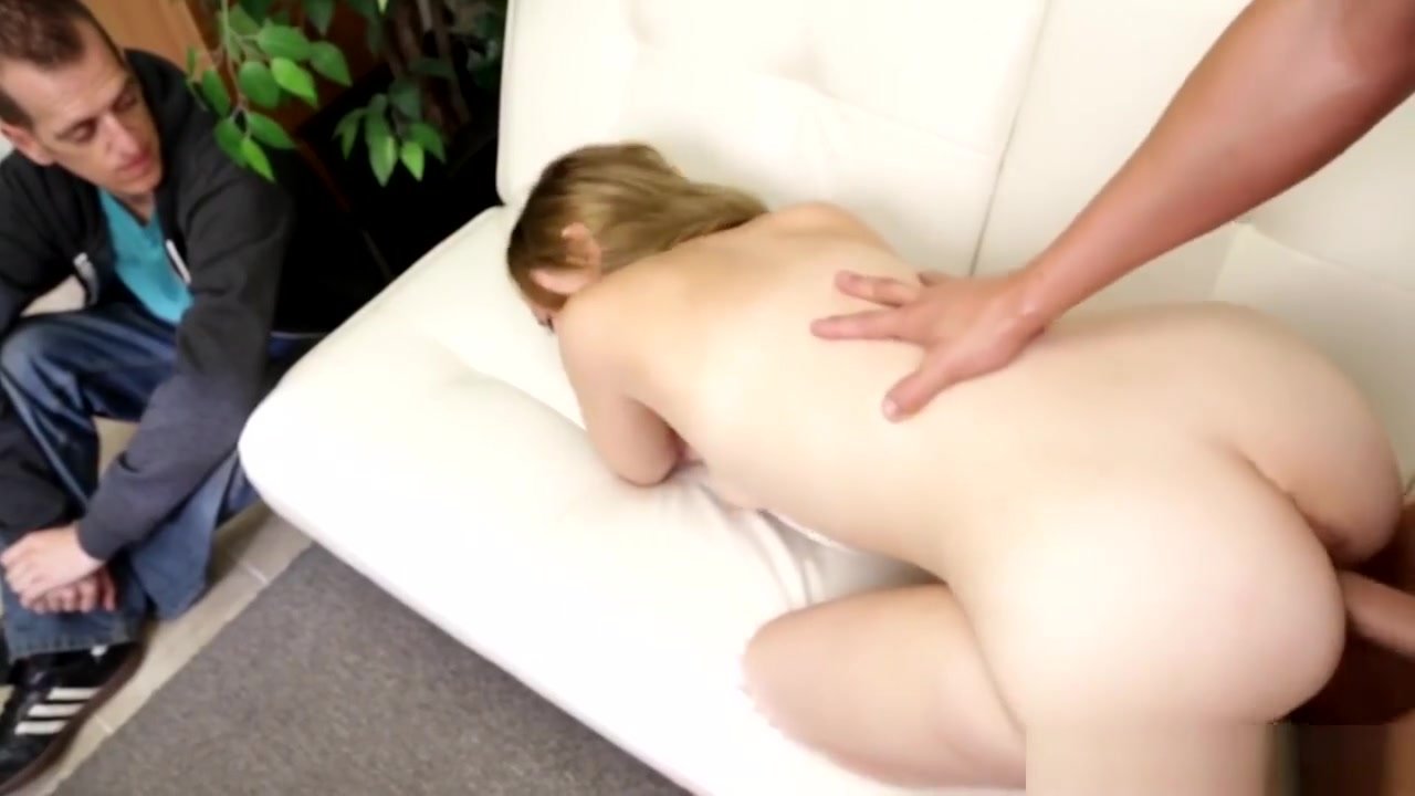Restrained Gf Fucked In Cuckold Action