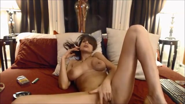 My favorite sexy smoker. Mature chubby videos over 40