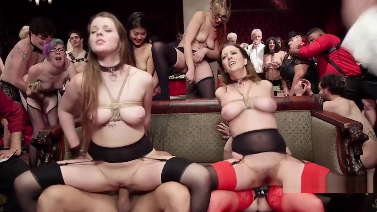 Orgy Bdsm Party With Hardcore Fucking Mature adult webcams