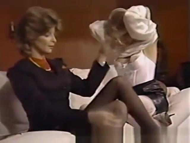 Vintage Trans Lesbian Scene - FORBIDDEN DREAMS (1984) Www Youjis