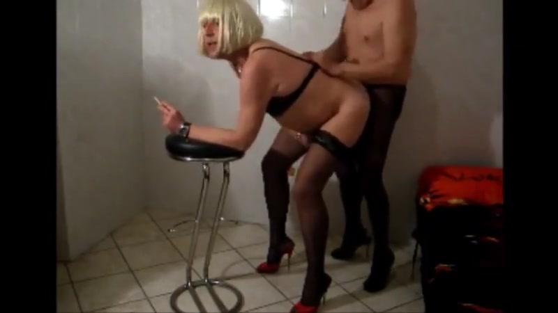 crossdresser standing barebacked remix (3) Bondage bdsm videos