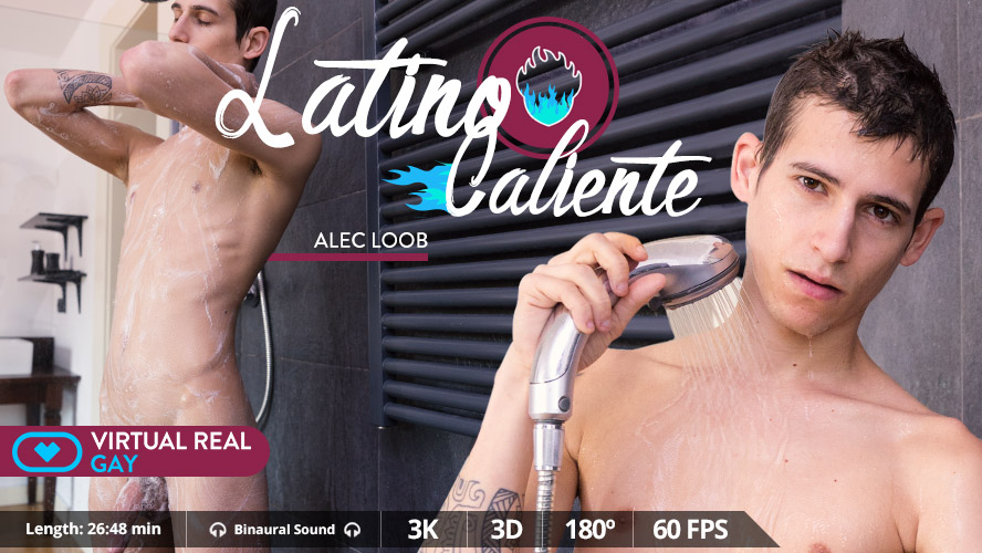 Latino Caliente - Virtualrealgay How to know if someone is real online hookup