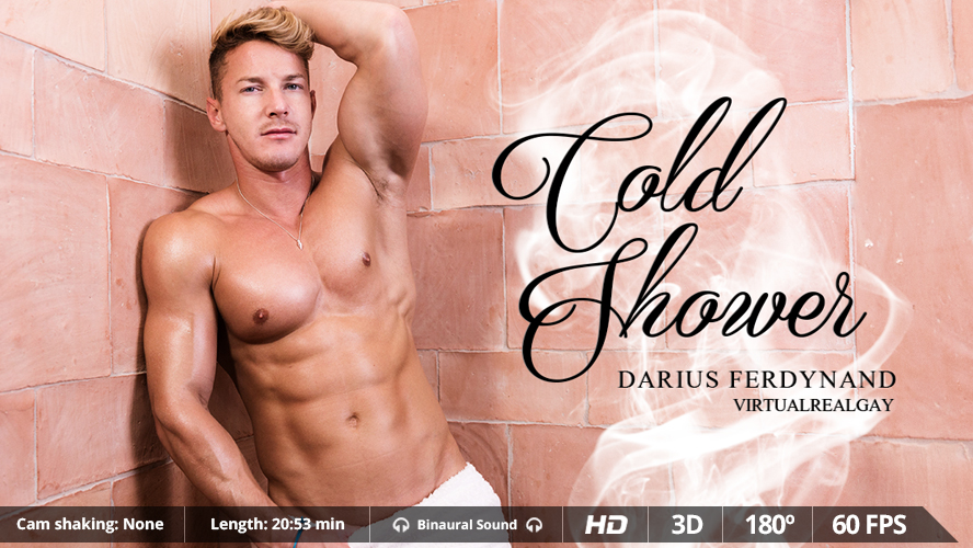 Cold Shower - Virtualrealgay Dating a person with multiple personality disorder