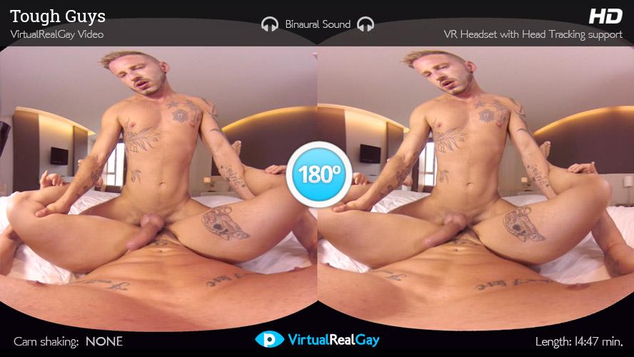 Tough Guys - Virtualrealgay hot rakhi sawant porn
