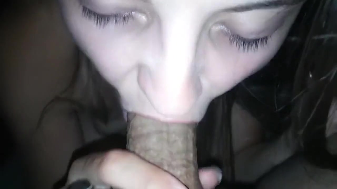 She loves love sucking dick before getting dick in her tight pussy emma green glamour model