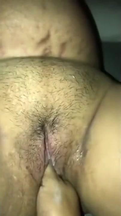 Fingering wife?s wet pussy