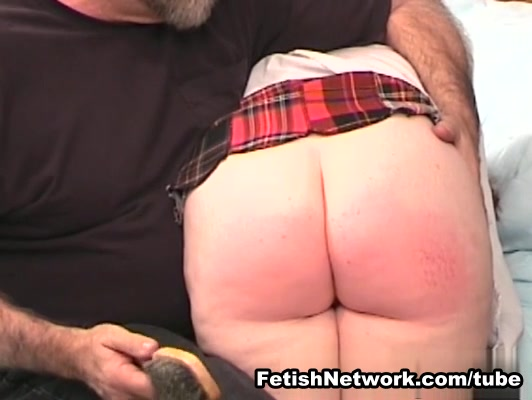 Sweet red haired schoolgirl ready for some whipping Mature amature lesbian sex