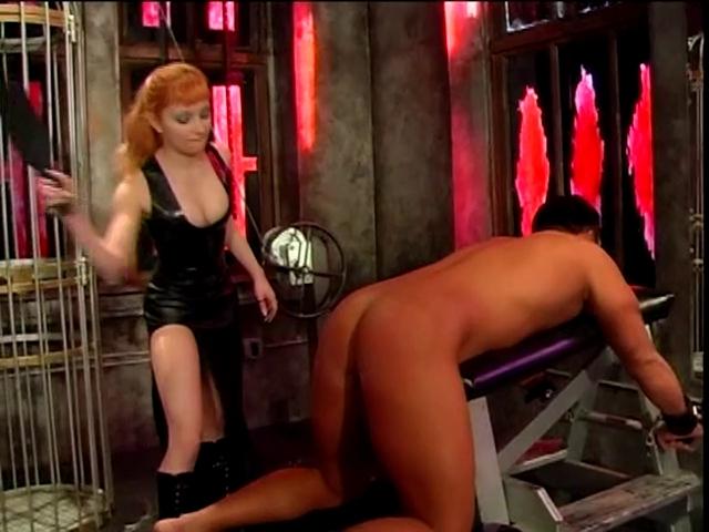 Large zeppelins female-dominator Lolita drubbing her bondman boy Asian mature hd
