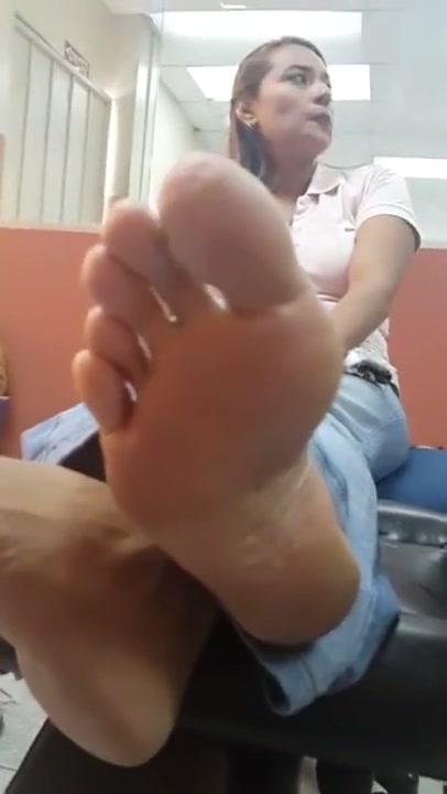 friend feet 4 normal shape of penis