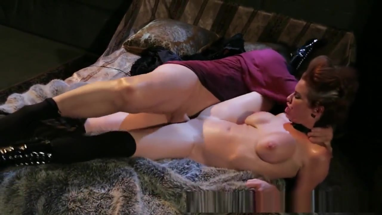 Wicked - Anal fantasy with Veronica raunchy video milf boobs