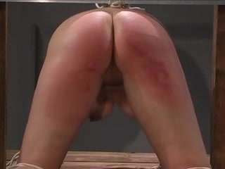 Inmates (the end) Beauty dior anal gif