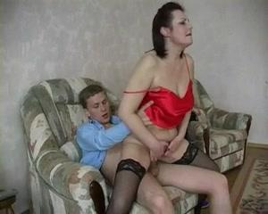 Busty Mom Helga and Sash What is mingle2