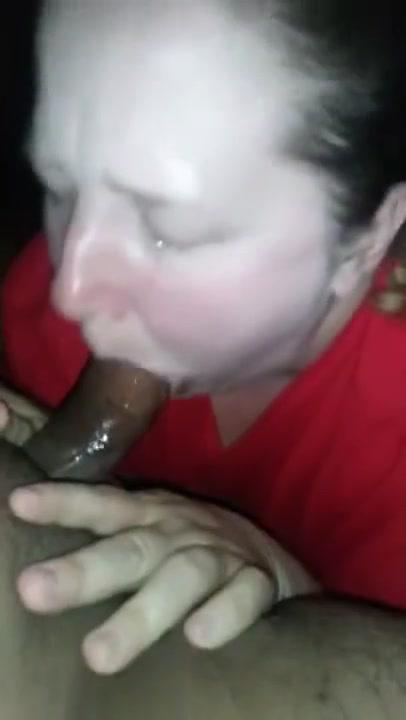 Sloppy head white girl Latex porn milf
