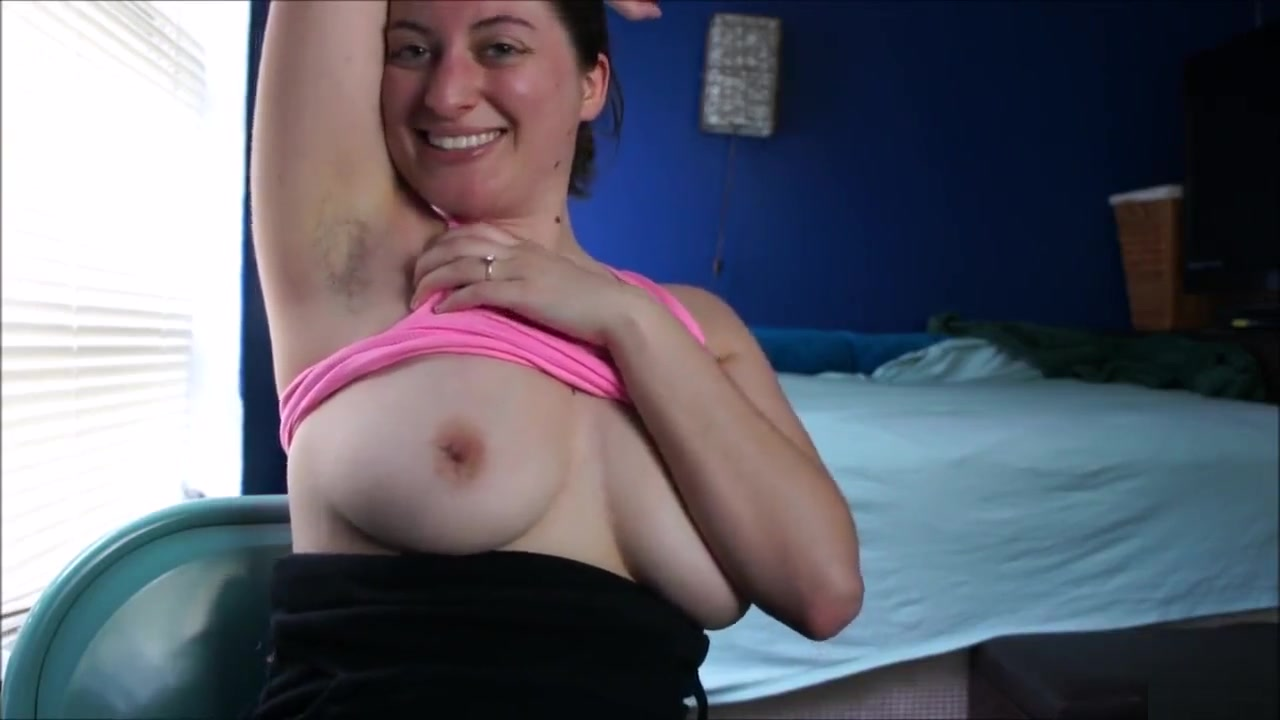 post workout sweaty stubbly armpit smelling Mature lady and small boy nude