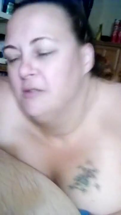 BBW gives Amazing blowjob Hot blonde harcore porn