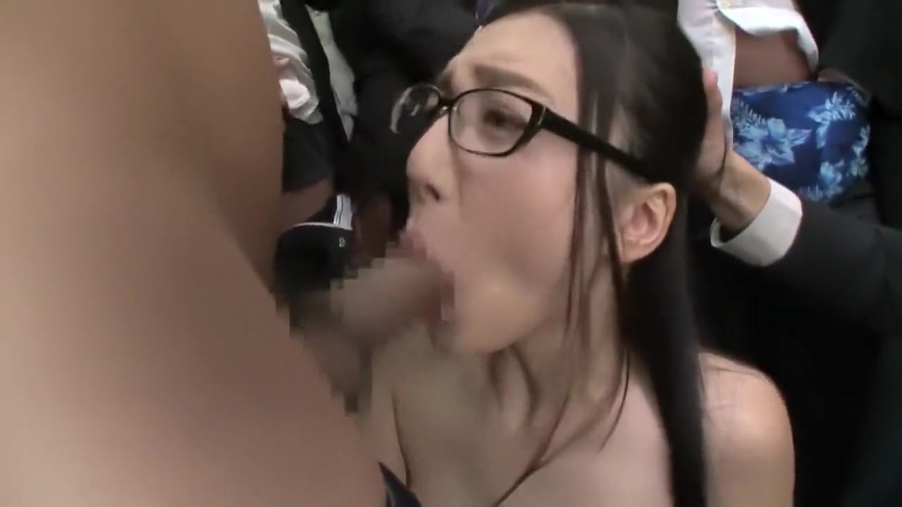 Iori Kogawa bukkakke in elevator Skinny Teen Rough Hardcore Sex