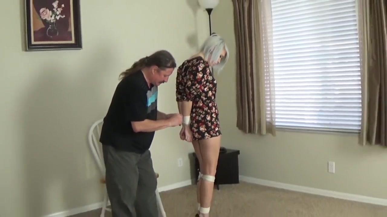Kasady Tied Free pantyhose streaming