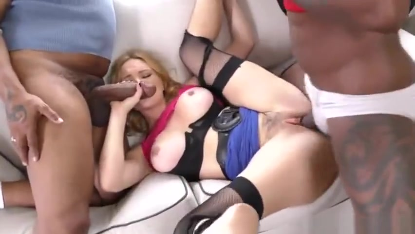 slut wife gets DP hub watches Anal Big Pic